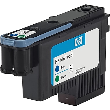 HP 70 Blue and Green Printhead Cleaner(C9408A)