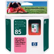 HP DesignJet 85 Light Magenta Ink Cartridge (C9429A)