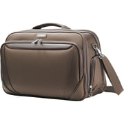 Samsonite Silhouette Sphere Weekender Boarding Bag, Espresso Brown