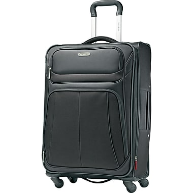 Samsonite Aspire Sport, 25in. Spinner Luggage, Black
