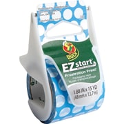 Duck Brand EZ Start Prints Fashion Packaging Tape Polka Dots