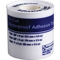 First Aid Only Tri-cut Waterproof Tape w/ Plastic Spool