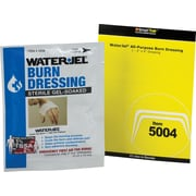"Water-Jel® All-Purpose Burn Dressing, 2"" x 6"""