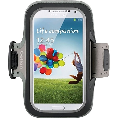 Belkin Slim-Fit Armband for Galaxy S4