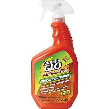 Orange Glo Hardwood Floor Everyday Cleaner, 32 oz. Bottle