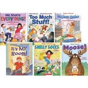 Scholastic – Les plus populaires de Robert Munsch, collection de 6 livres, anglais