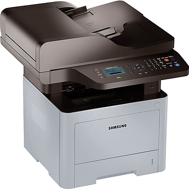 Samsung ProXpress (M3870FW) Wireless All-in-One Monochrome Laser Printer with Duplex