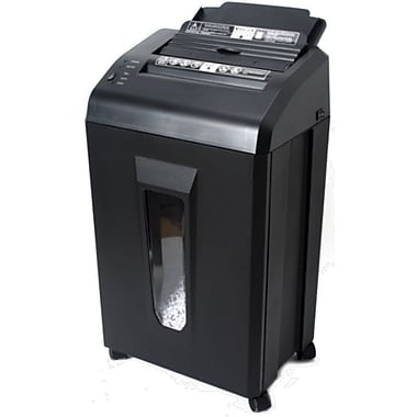 Royal Sovereign® Hands Free 75-Sheet Auto Feed Micro-Cut Shredder