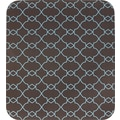Staples Mouse Pad, Fine Lattice