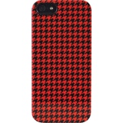 HT Red & Black iPhone 5 TS Deflector
