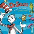2014 Graphique Dr. Seuss Monthly Multi-Color Illustration Deco Wall Calendar, 12in. x 12in.