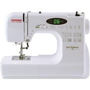 Janome® Jem Platinum Sewing Machine, Model 720