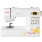 Janome® Magnolia Computerized Sewing Machine, Model 7330