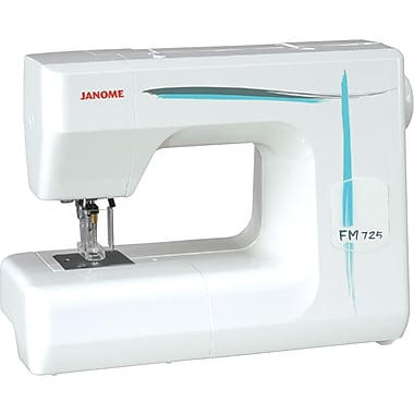 Janome Needle Felting Machine, Model FM725