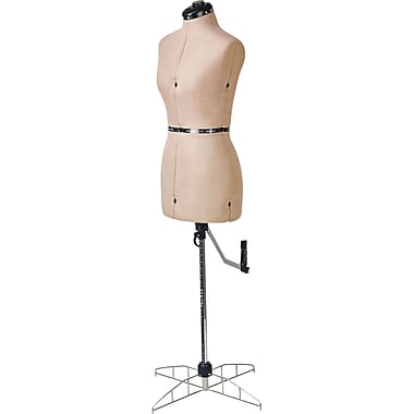 Janome® Artistic Dress Forms