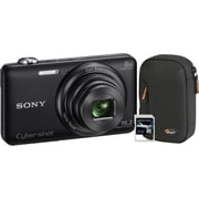 Sony DSCWX80 Digital Camera Kit