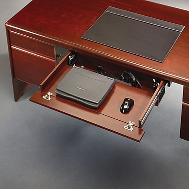 Sauder Cornerstone Laptop Drawer