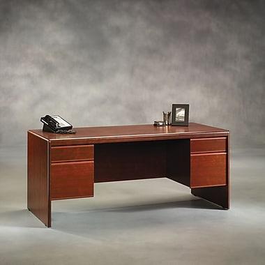 Sauder - Bureau de luxe de la collection Cornerstone