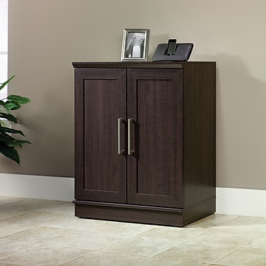 Sauder Home Plus Base Cabinet, Dakota Oak