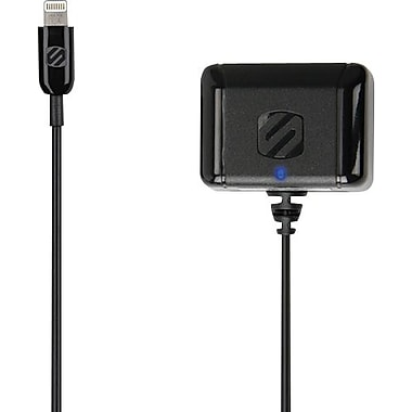 Scosche strikeBASE, wall charger for iPod and more