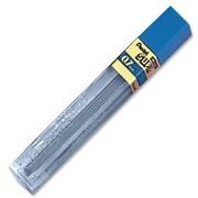 Pentel® Super Hi-Polymer Leads, 0.7mm, 2H, 12/Pack