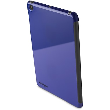 Kensington® Back Case for iPad Mini, Eggplant
