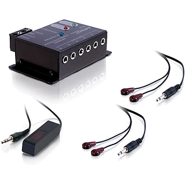 C2G Infrared, IR) Remote Control Repeater Kit