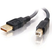 C2G Ultima(TM) USB 2.0 A/B Cable, 5m/16.4'
