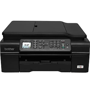 Brother MFC-J470dw Color Inkjet All-in-One Printer