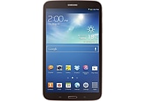 Samsung Galaxy Tab 3 8.0', Gold/Brown