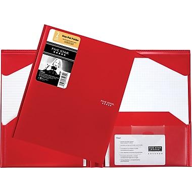 Five Star® Advance Portfolio Stay-Put Folder™