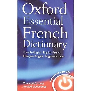 Oxford - Dictionnaire de français
