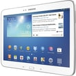 Samsung Galaxy Tab 3 10.1in., White