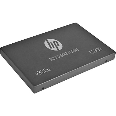 HP 120GB v300a 2.5in. SSD & Upgrade Kit
