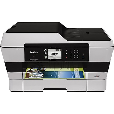 Brother MFC-J6720dw Color Inkjet All-in-One Printer