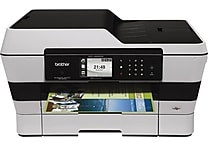 Brother MFC-J6920DW Color Inkjet All-in-One Printer