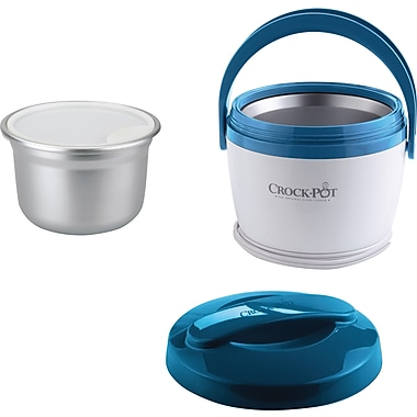 Crock-Pot 20 oz. Lunch Crock Food Warmer