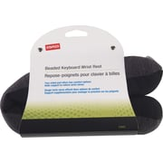 Staples Beaded Keyboard Wrist Rest 23943