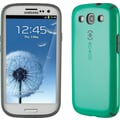 Speck CandyShell Case for Samsung Galaxy S III, Malachite/Graphite