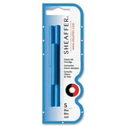 Sheaffer® Skrip® Ink Cartridges, Blue, 5/Pack