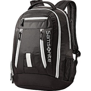 Samsonite Shera Backpack, Black/Grey