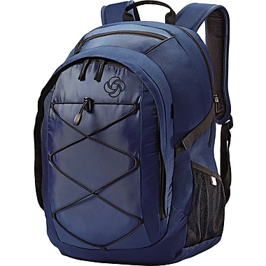 Samsonite Magic Merlin Backpack, Navy