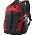 Reebok REE-CREATION Backpack, Black/Excellent Red