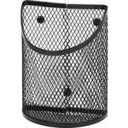Locker Gear Magnetic Mesh Pencil Cup, Assorted Colours