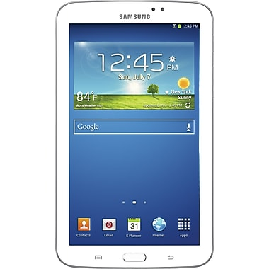 Samsung Galaxy Tab 3 7.0in., White