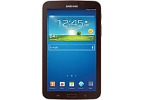 Samsung Galaxy Tab 3 7.0', Gold/Brown