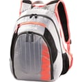 Samsonite Zig Series S Backpack, Flat Grey/Vitamin C/Rivet Grey