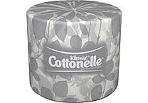 Kleenex® Cottonelle® Bath Tissue Rolls, 2-Ply, 20 Rolls/Case