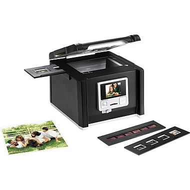 Pacific Image Electronics ImageBox MF Film Scanner