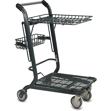EXpress3556 Tote Cart, Dark Gray